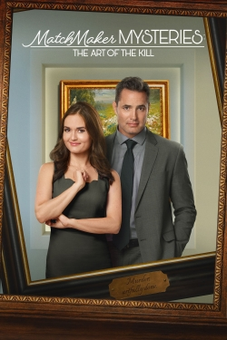 Matchmaker Mysteries: The Art of the Kill