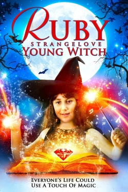 Watch Ruby Strangelove Young Witch 2015 Full Movie Online Free Download